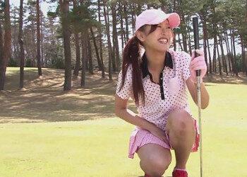 Imagen Acaba la clase de golf dejándose follar por el instructor