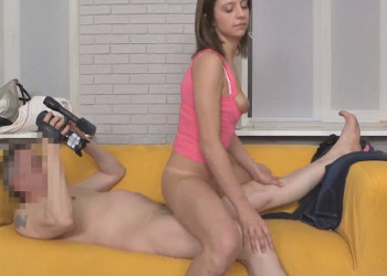 Imagen Casting porno para una joven guapa y de lo más caliente