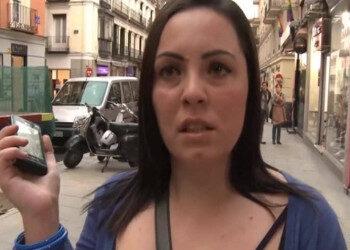 Imagen Ofrece dinero a una española a cambio de grabar una escena salvaje